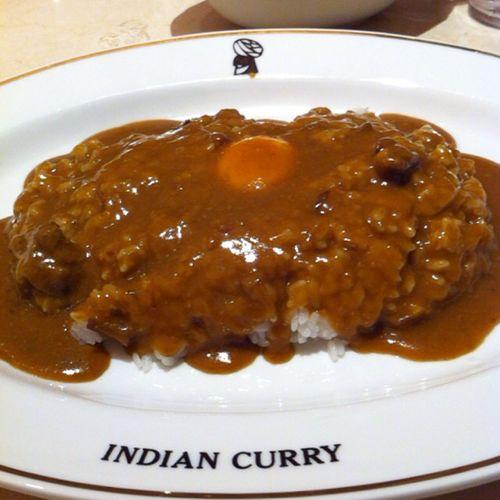 インディアン カレー